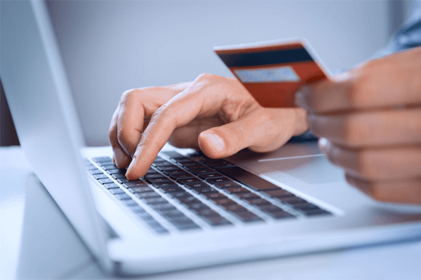 5 - Conhecer os métodos de pagamento online