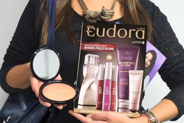 Porque se tornar uma revendedora Eudora?