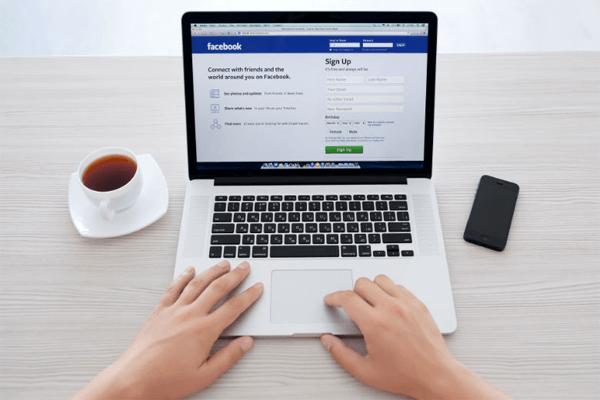 3 - Vender com propagandas do Facebook
