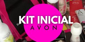 Kit inicial Avon