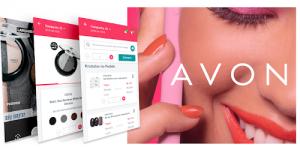 Aplicativo Avon Fácil