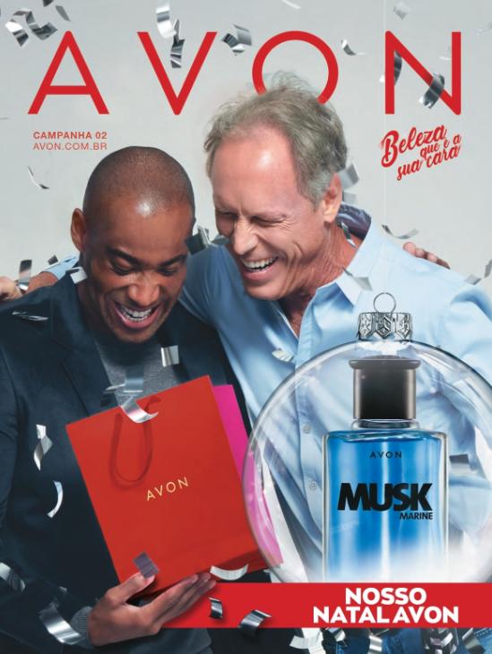 Revista Avon - Campanha 3/2020