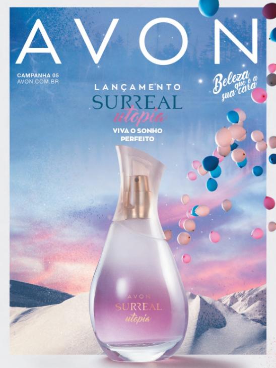Revista Avon - Campanha 5/2020