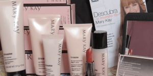 kit inicial mary kay