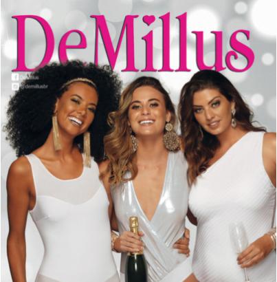 Revista Demillus 2019