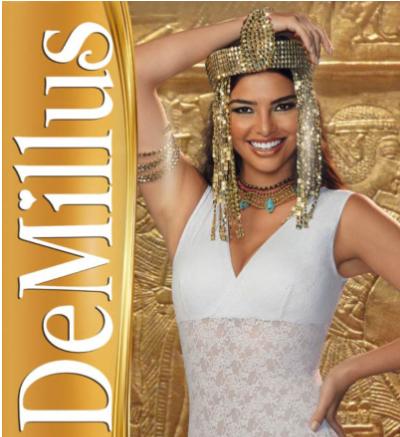 Revista Demillus 2020