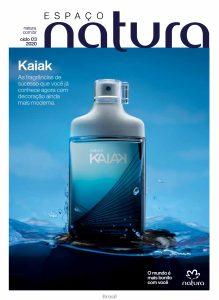 Revista Natura Ciclo 3/2020