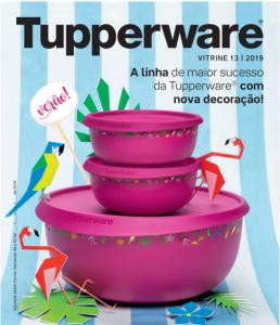 Revista Tupperware - Dezembro 2019