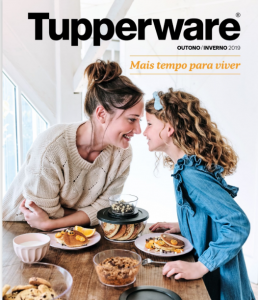 Revista Tupperware - 2020