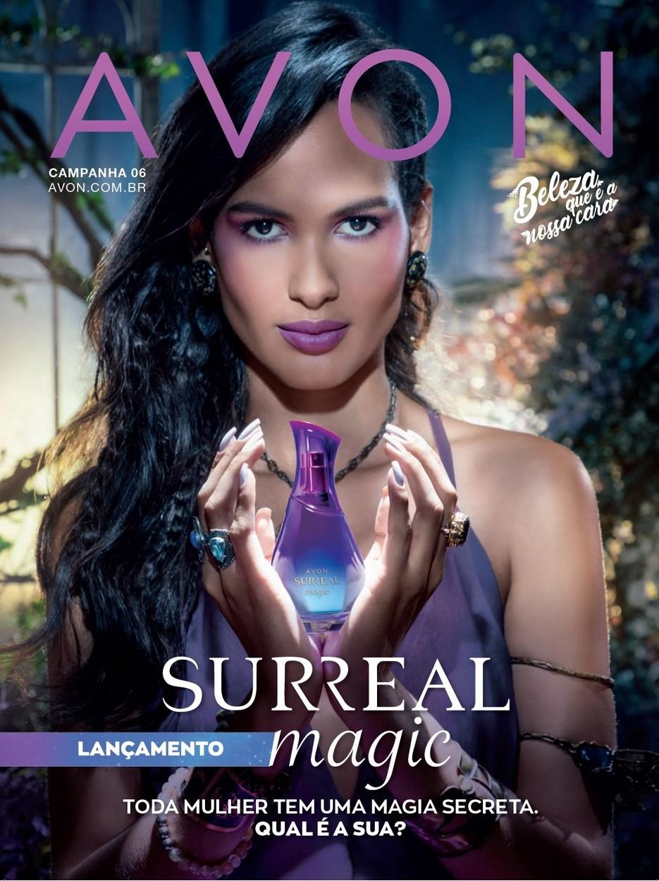 Revista Avon - Campanha 6/2021