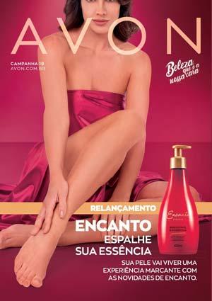 Revista Avon - Campanha 19/2020