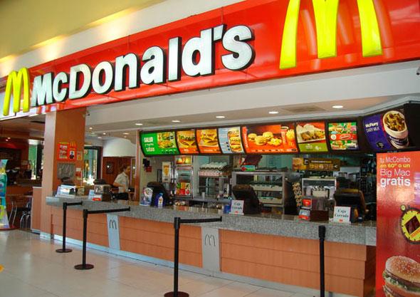 Franquia McDonalds: Quanto Custa? Retorno e Mais!