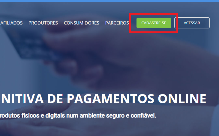 site monetizze