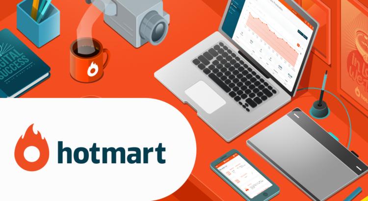Como ganahr dinheiro na Hotmart