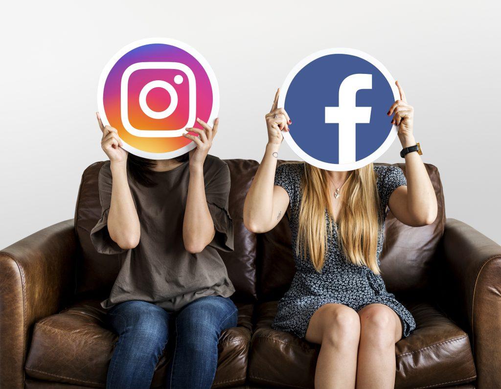Facebook anuncia integração com Instagram
