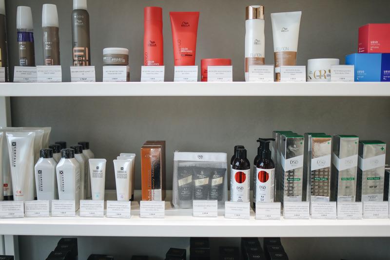 Vendas de maquiagem durante a pandemia