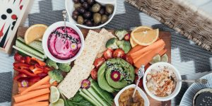 Startups de comida vegana