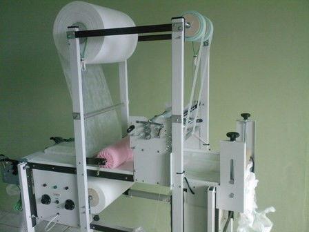 Baby Ju máquina de fraldas