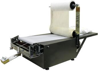 Centralmaq máquina de fraldas