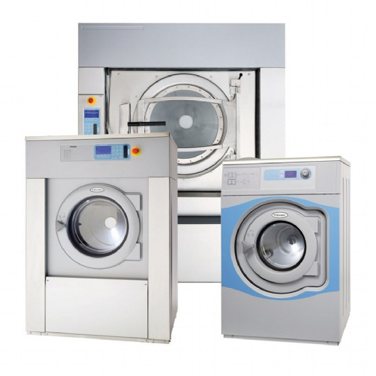 Delav máquina de lavar industrial