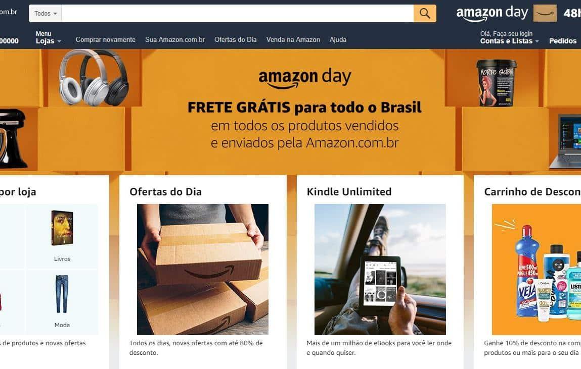 Como tirar fotos de produtos para Amazon