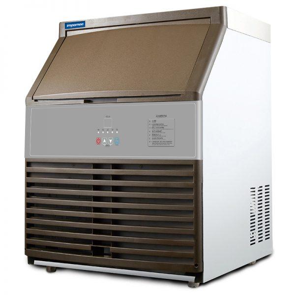 máquina de fazer gelo impomac