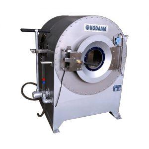 Máquina de lavar Kodama