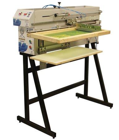 Máquina de serigrafia Master Ink