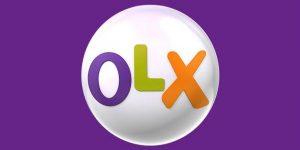 Vender na OLX