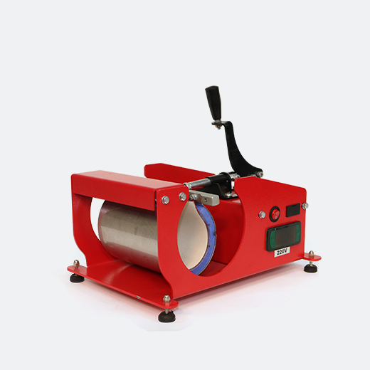 prensa térmica para canecas stamp