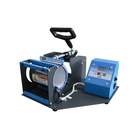 prensa térmica diferencial print