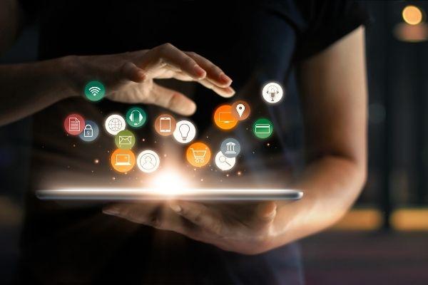 vendas online loja digital