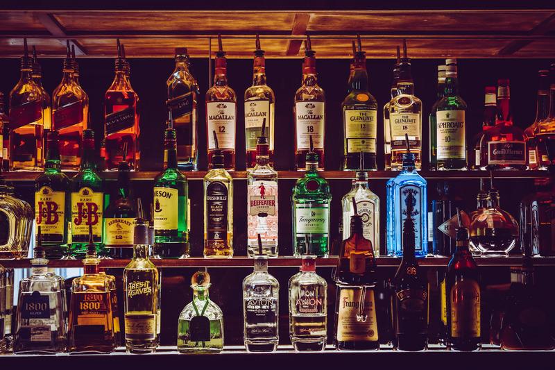 montar distribuidora de bebidas