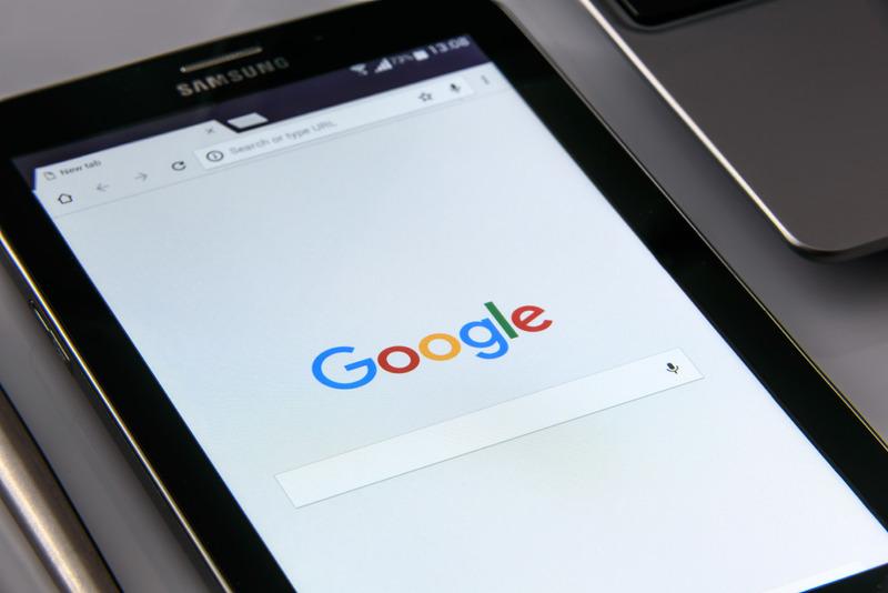 comparador de preços Google