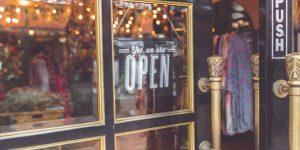 como abrir um negócio