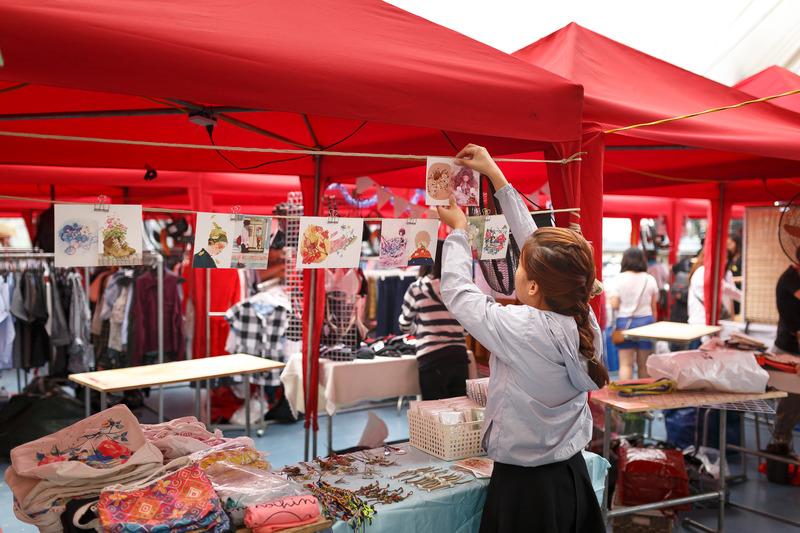 feiras nacionais 2021 para vender produtos