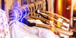 franquias de roupas