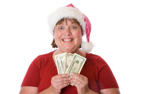 Como ganhar dinheiro com o Natal