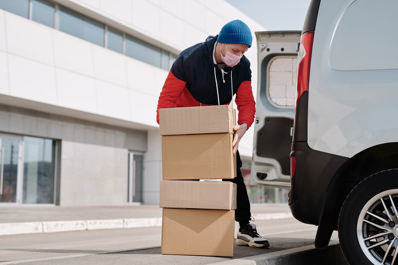 Ideias de delivery