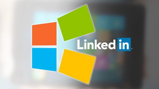 Linkedin e Microsoft