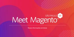 Meet Magento evento