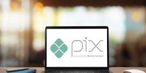 adesão Pix