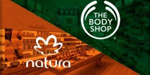 perfumes The Body Shop