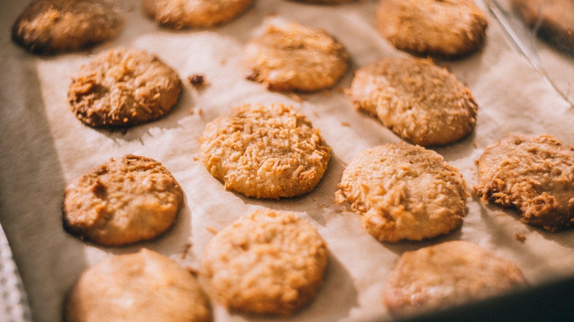 biscoitos para vender