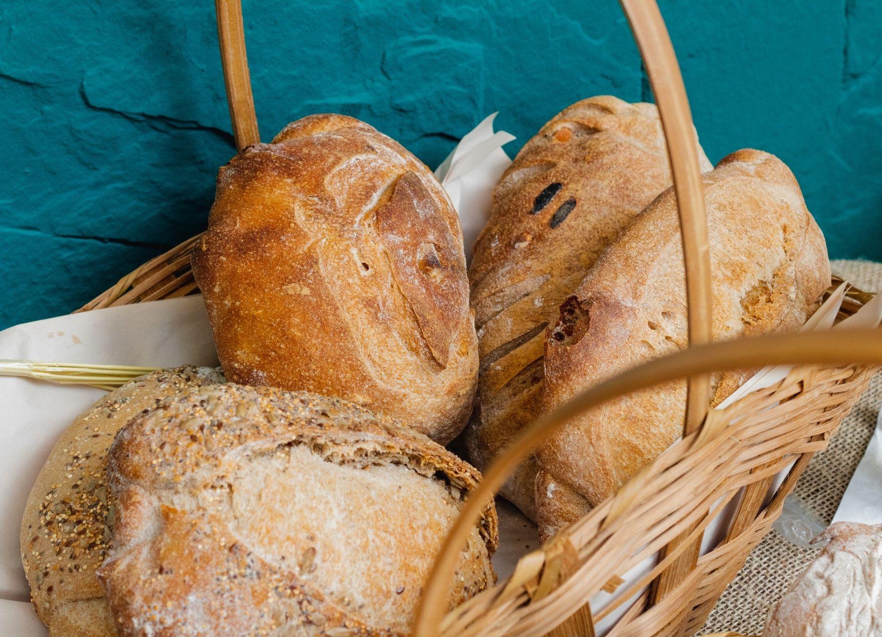 franquias de padaria