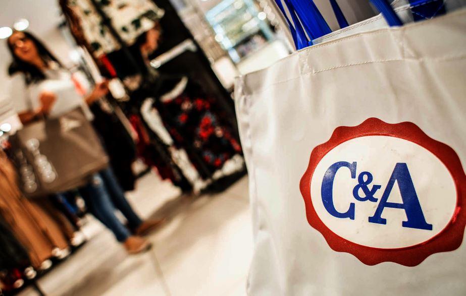 mini-store C&A