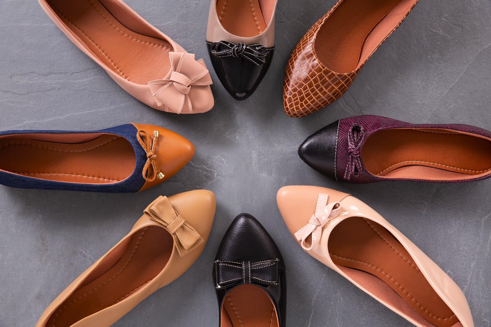 Como revender sapatilhas