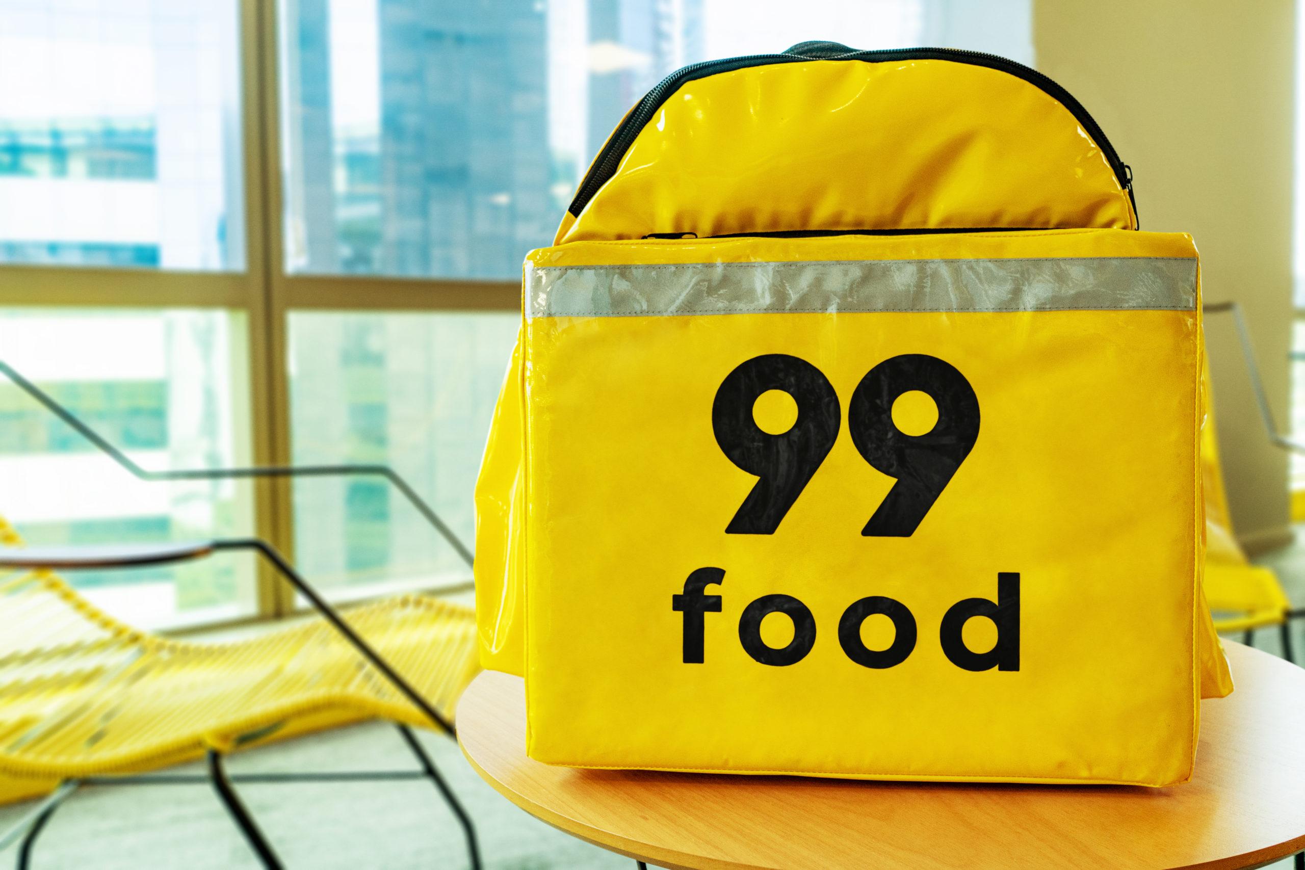 vender pelo 99 food