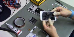assistência técnica para celular
