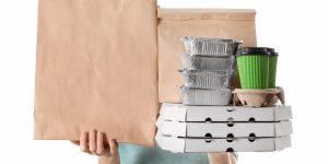 embalagens delivery de comida